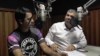 Entrevista com o vereador Célio Alves Pacheco