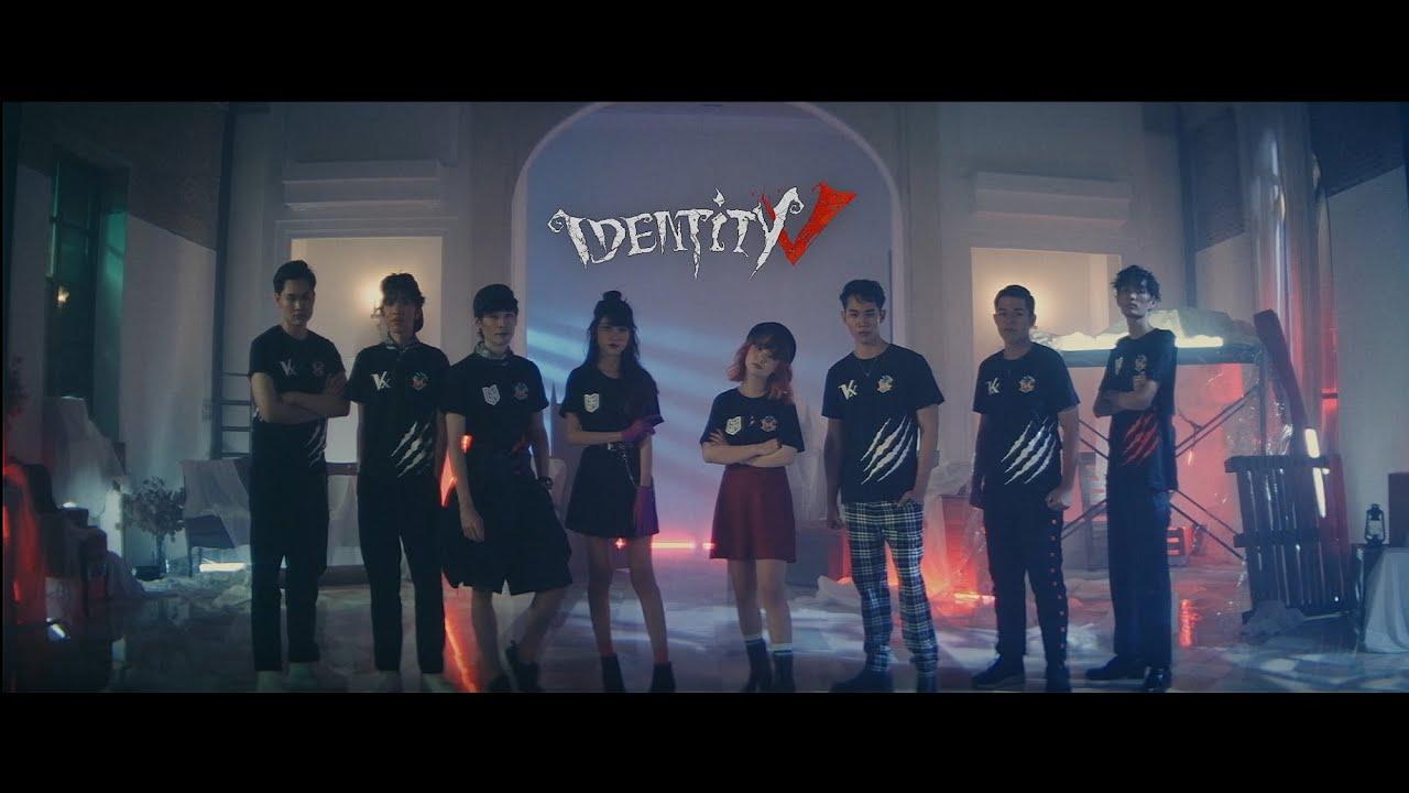 Identity V | SEA IVC Team Vx & Gk Introduction
