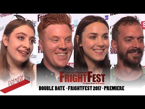 DOUBLE DATE - FRIGHTFEST 2017 - PREMIERE