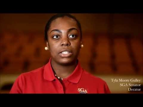 Georgia Perimeter College: It's On Us