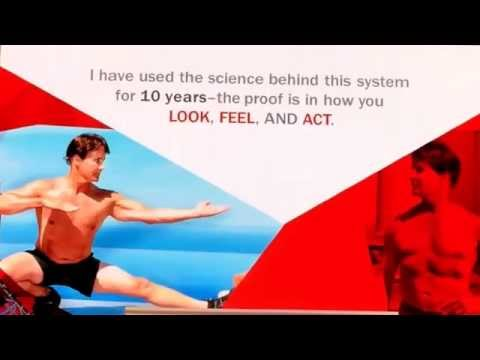 【HD】ZEN BODI™ Weight Management Weight Loss Nutrition System Dr Vincent Giampapa MD (1~3)