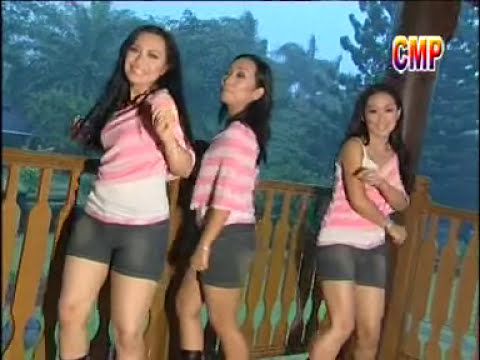 Simatupang Sister - Putus Ma Pargaulatta (Official Lyric Video)