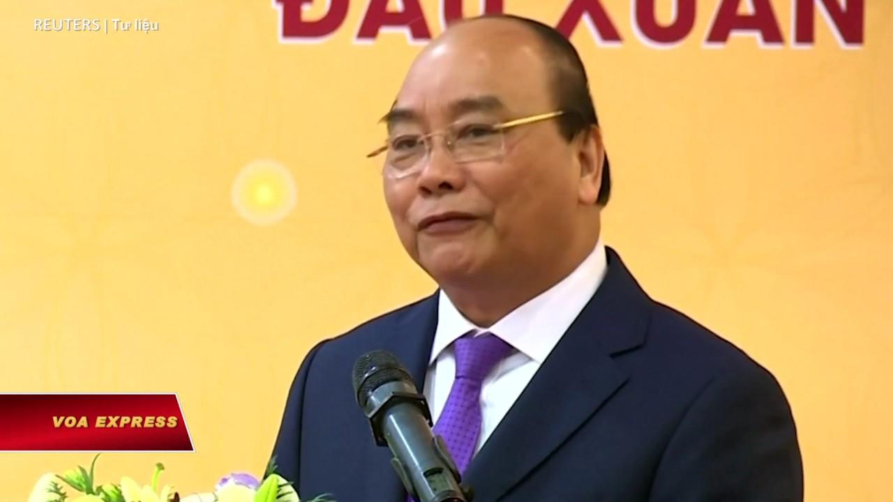 Thủ tướng Phúc: 'Việt Nam cơ bản đã đẩy lùi được COVID-19' (VOA)