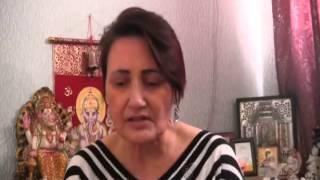 Казахстанская Ванга   Вера Лион предсказания об Украине  http   filosof lion com