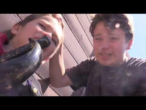 VEX 3: Worlds Collide (Official Film) 2015 - Zander Rice/John Paul Cavada