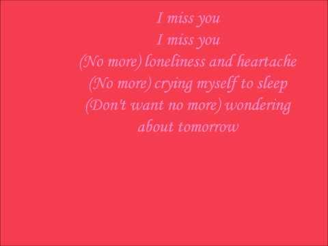 Brian McKnight- Anytime lyrics