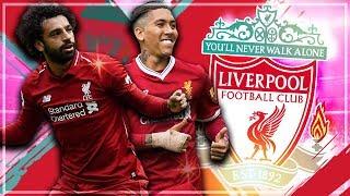 FIFA 19: DER START IN DIE ULTIMATIV SCHWIERIGE KARRIERE !! 🔥 | Liverpool Ultimativ Karriere #1