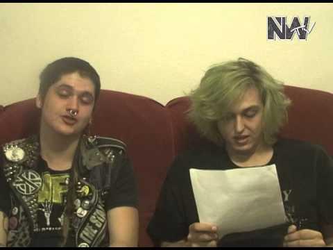 NO WORK NEWS: Episode 7 + Downtown Boys Interview