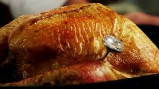 Mayo Clinic Turkey Tips - Taking Your Turkey From The Store To The Table