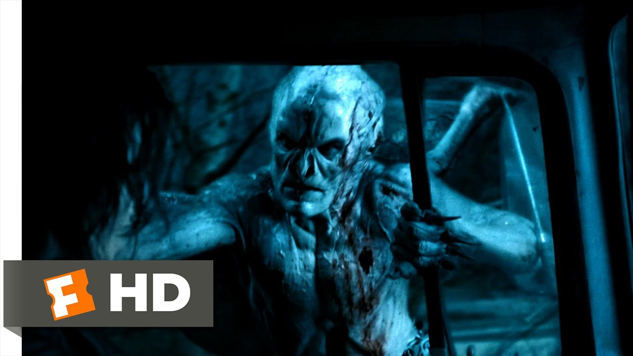 Underworld: Evolution (3/10) Movie CLIP - You Will Give Me ...