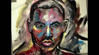 corey barksdale atlanta artist - american rap legends tupac andre 3000
