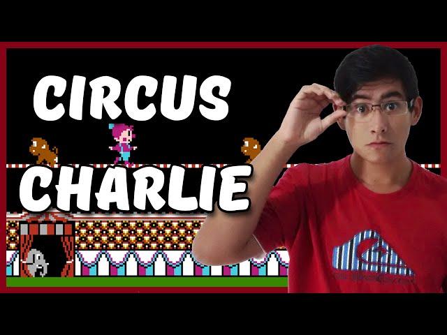 Circus Charlie - Outras Versões?