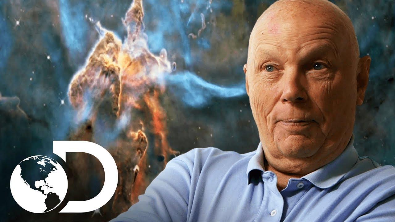 ¿Existe vida en el espacio? | Secretos de la NASA ...