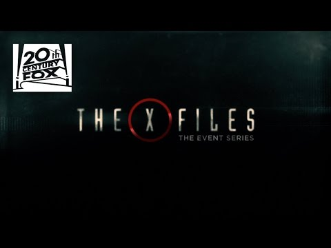 """""""The X-Files: The Event Series"""": Now on Blu-ray, DVD and Digital HD 