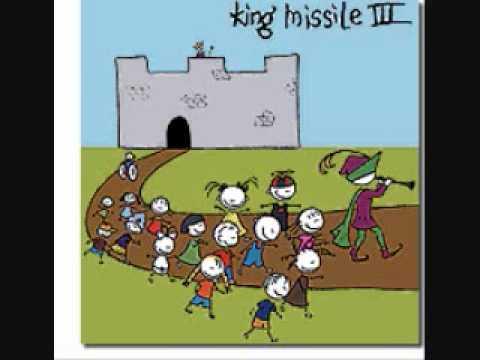 King Missile - Monks