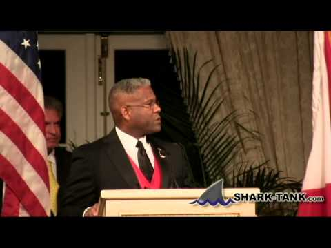Allen West Describes The New Republican Party