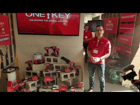M12 DEL underhood Light Kit #2125-21XC Milwaukee Tool Automobile Outils