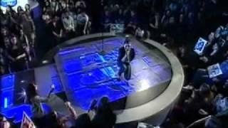 Macedonian Idol Evergreen Gala - Julijana - Mnogu Solzi (Maja Ojaklievska)