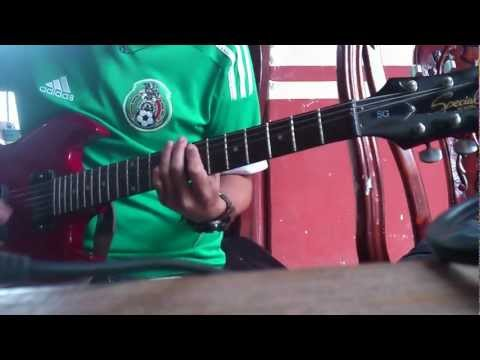 Too Little Too Late - A Skylit Drive (Guitar Cover)