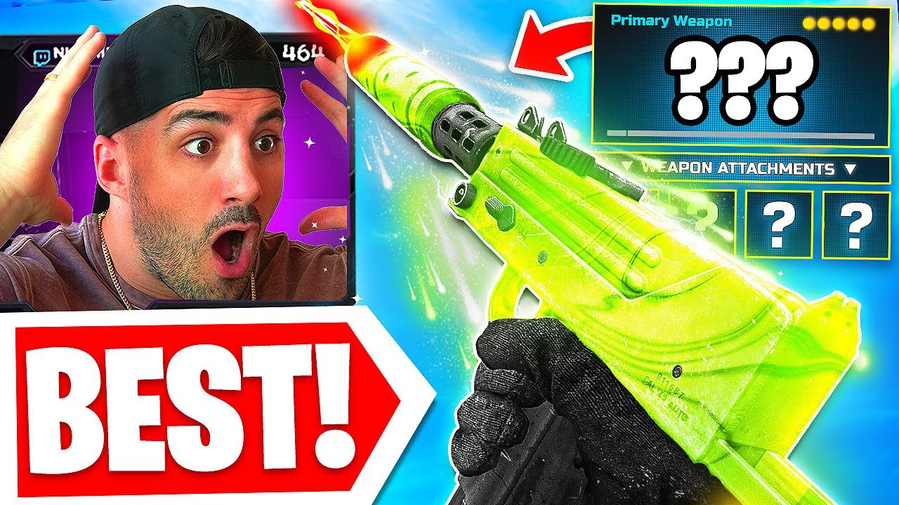 This Will Be The NEW META in Season 4! 🤯 (Cold War Warzone)