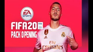 FIFA 20 PACK OPENING NO.3