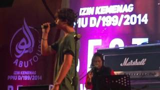 Video Love Who You Are by Harris J live in concert (Makassar 4th Dec 2016) download MP3, 3GP, MP4, WEBM, AVI, FLV Desember 2017