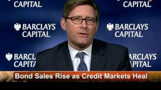 Bamford Sees Continuing Demand for Corporate Bonds: Video