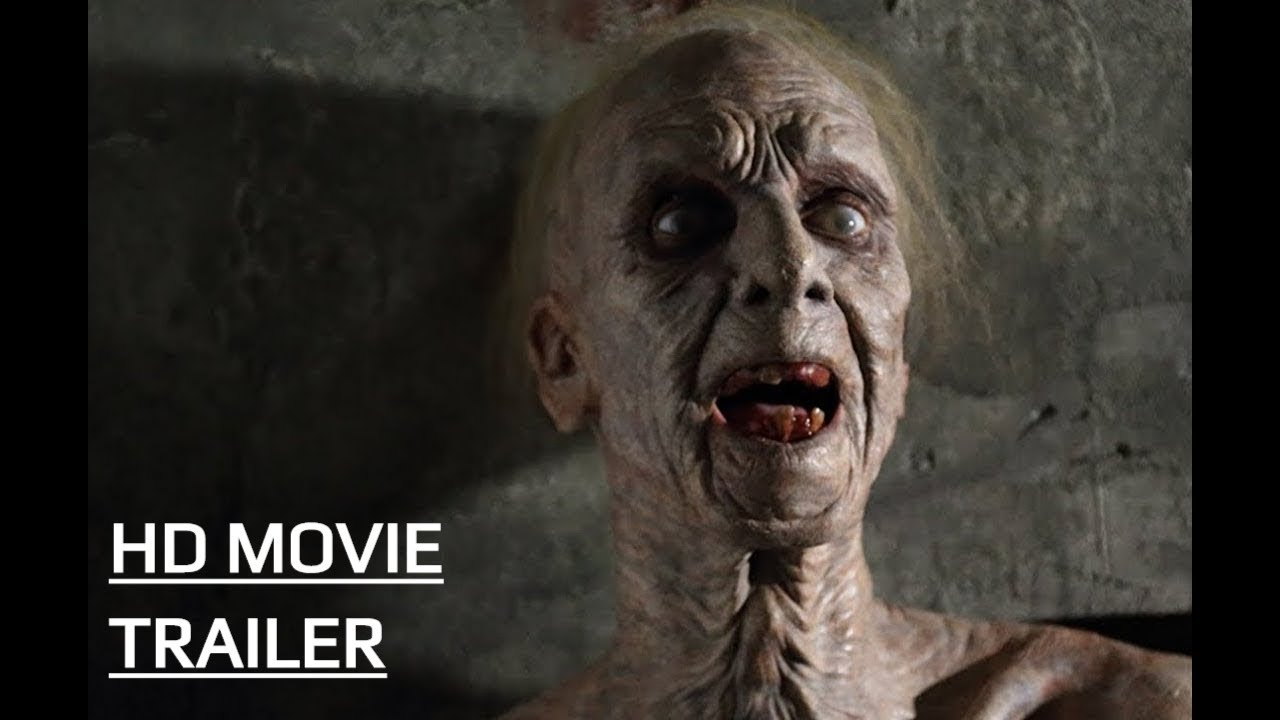 Download GEHENNA WHERE DEATH LIVES Horror Official Movie HD Trailer 2018