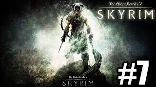 ⚔️SIWOBRODZI⚔️ - The Elder Scrolls V: Skyrim #7 - Na żywo