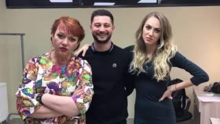 В Риге и Лиепае - команда КВН «ГородЪ ПятигорскЪ»!