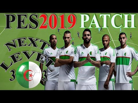 Repeat PES 2018 PS3 Monster Patch V6 2 AIO (All In One) by