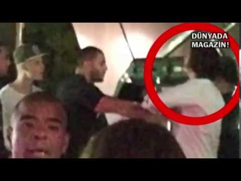 Magazin D Justin Bieber-Orlando Bloom kavgası kızışıyor!