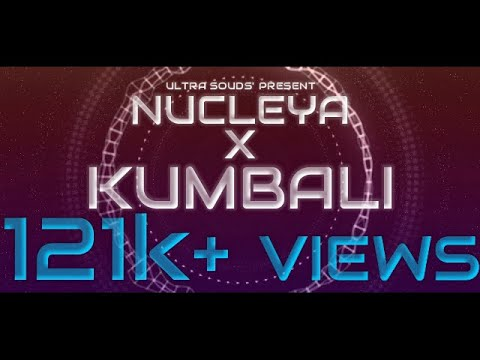 Nucleya Trance VS Kumbali Trance (remix)