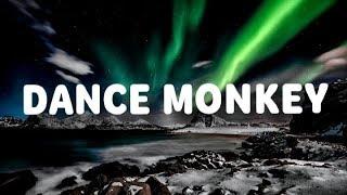 Dance monkey ringtone