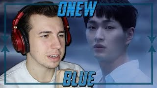 Music Critic Reacts to ONEW - BLUE