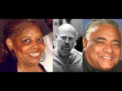 WHITE SHOOTER MURDERS TWO ELDERLY BLACKS IN KENTUCKY KROGER'S