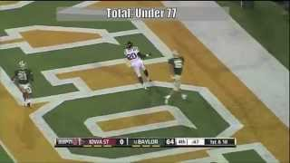Worst Bad Beats of the 2013 College Football Season