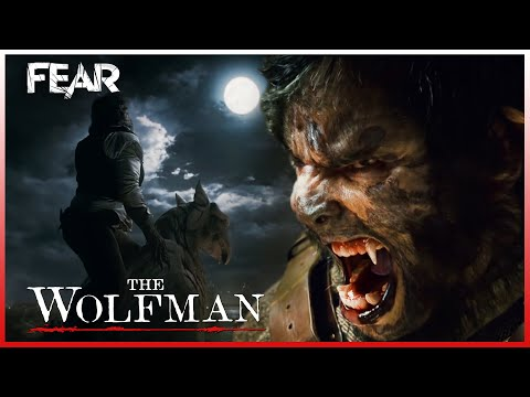 Asylum Escape | The Wolfman en streaming