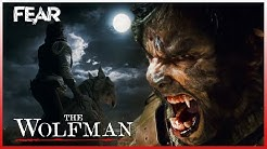 Asylum Escape | The Wolfman (2010)