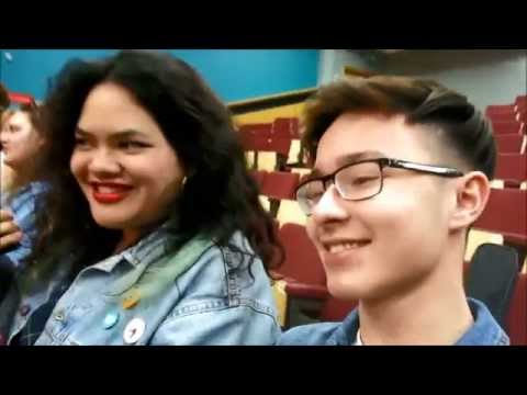 Northumbria Students' Union Music Society Montage 2015