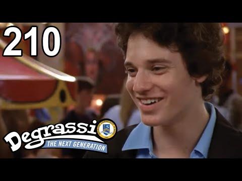 Degrassi 210 - The Next Generation | Season 02 Episode 10 | Take My Breath Away