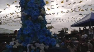 SANTO DOMINGO DE ABAJO SALIDA DE CRISTO DEL ROSARIO 16/08/2015 BY JOMCAS