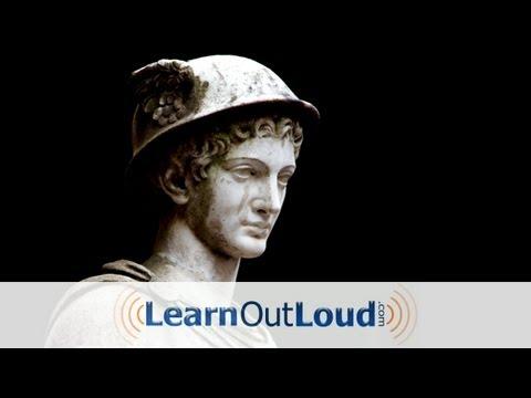 Greek Gods: Hermes