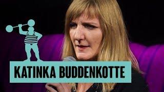 Katinka Buddenkotte – Außerordentliche Klassenkonferenz