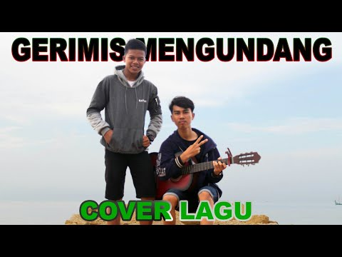 SLAM - GERIMIS MENGUNDANG | Cover Version by HEX