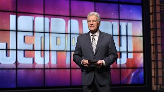 Video Vault:  Patty and Alex Trebek