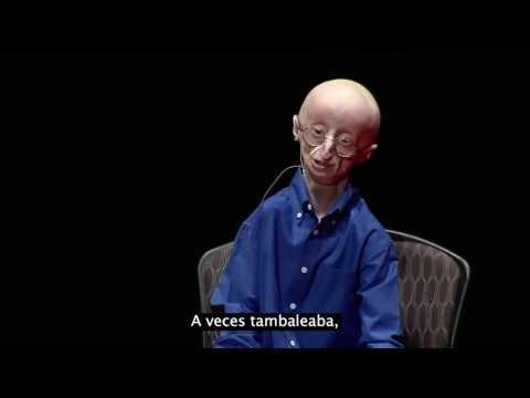 Conferencia de Sam Berns subtitulada al castellano
