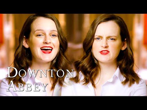 Downton Abbey's Sophie McShera on Daisy's Evolution   Downton Abbey