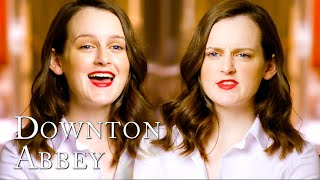 Downton Abbey's Sophie McShera on Daisy's Evolution | Downton Abbey