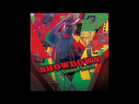 Showdown - Simeon Sword